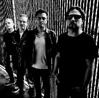 Dead Cross tickets and 2018 tour dates