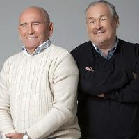 Cannon and Ball tickets and 2019 tour dates