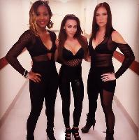 Liberty X - Jessica, Kelli and Michelle tickets and 2020 tour dates