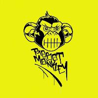 Robot Monkey tickets and 2018  tour dates