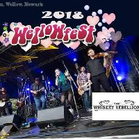 The Whiskey Rebellion tickets and 2018  tour dates