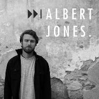 Albert Jones tickets and 2018 tour dates