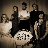 The Volstead Orchestra tickets and 2018 tour dates
