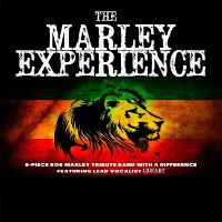 The Marley Experience tickets and 2018 tour dates