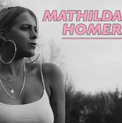 Mathilda Homer