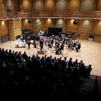 Birmingham Contemporary Music Group tickets and 2019 tour dates