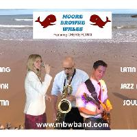 Moore Browne Wales Band tickets and 2019 tour dates
