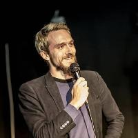 Denis Nikolin - Russian Comedian tickets and 2019 tour dates