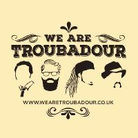 Troubadour tickets and 2018 tour dates