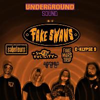Fake Swans tickets and 2019 tour dates