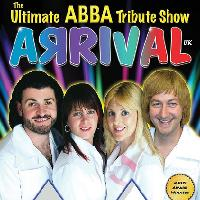 ARRIVAL UK - The Ultimate Abba Tribute tickets and 2018 tour dates