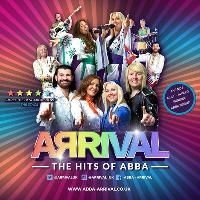 ARRIVAL® The Hits Of Abba tickets and 2019 tour dates