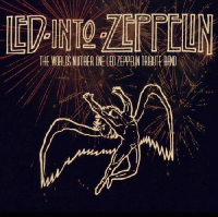 Led Into Zeppelin tickets and 2020 tour dates