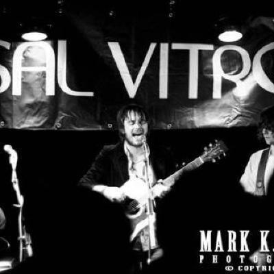 Sal Vitro
