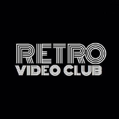 Retro Video Club