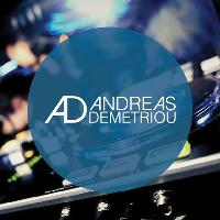 Andreas Demetriou tickets and 2018 tour dates