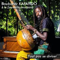 BOUBACAR KAFANDO & ZAAMA NOOMA BAND tickets and 2018 tour dates