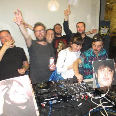 Shit Indie Disco DJs