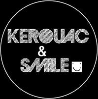 Kerouac & SMILE tickets and 2018 tour dates
