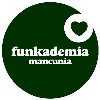 The Funkademia DJ team....