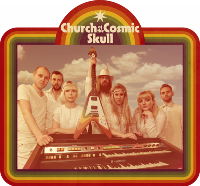 Church of the Cosmic Skull tickets and 2018 tour dates