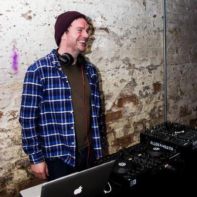 Chris Carney (Mixnots)