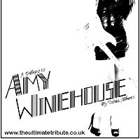 Amy Winehouse by Tania Alboni tickets and 2018 tour dates