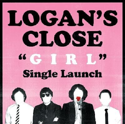 Logan's Close