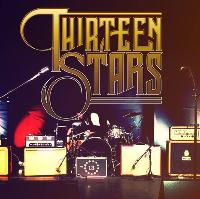 Thirteen Stars tickets and 2018  tour dates