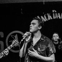 Patrick McDonagh tickets and 2019 tour dates