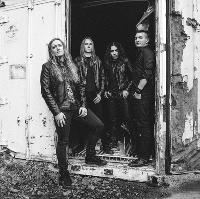 Savage Messiah tickets and 2018  tour dates