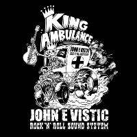 JOHN E VISTIC ROCK N ROLL SOUNDSYSTEM tickets and 2018 tour dates