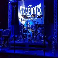 Skapones tickets and 2019 tour dates