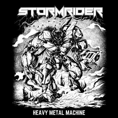 Stormrider (UK)