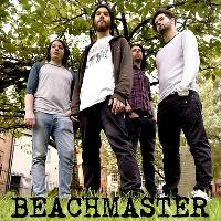 Beachmaster tickets and 2018 tour dates