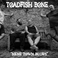 Toadfish Bone tickets and 2018 tour dates