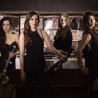 Vesper Quartet tickets and 2018 tour dates