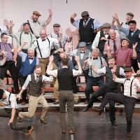 The Cottontown Chorus tickets and 2018 tour dates