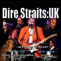 DS:UK - The Dire Straits Tribute Show upcoming events